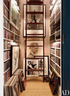 Walk In Closet Library by 1000 Ideas About Closet Library On Nooks