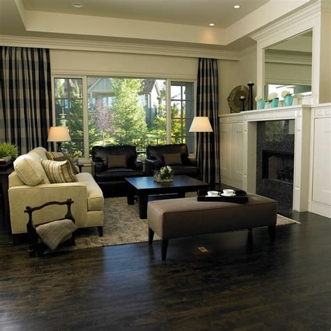 modern country interiors furniture design traditional living room   modern