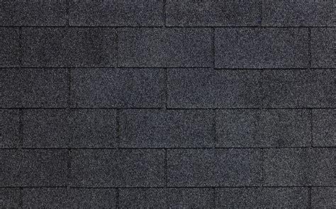 Black Roofing Shingles