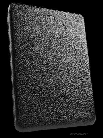 Ultraslim Apple iPad Case By Sena   Gizmocrazed - Future