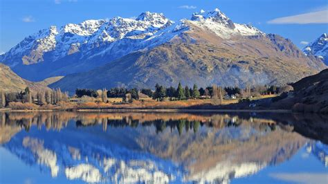 New Zealand South Island Winter Road Trip A Complete
