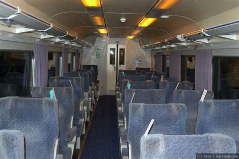 Night Trains  Londonedinburgh  Cal Railcc