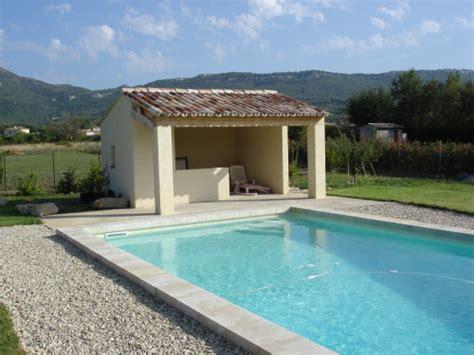 coté maison cuisine la construction d 39 un pool house piscine bricolage
