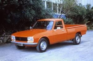 504 Peugeot Pick Up : peugeot pick up 2017 les secrets du successeur de la 504 pick up photo 8 l 39 argus ~ Medecine-chirurgie-esthetiques.com Avis de Voitures