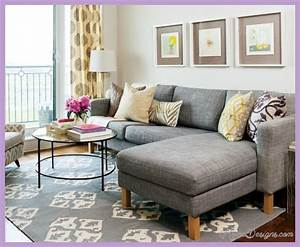 Decorating small living rooms apartments 1homedesignscom for Decorating apartment living room