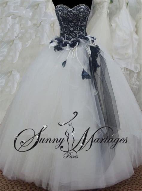 robe de mari 233 e et blanche pas cher et en ligne mariage