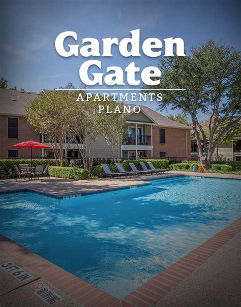 Garden Gate Apartments Plano by Garden Gate Apartments Plano Ebrochure