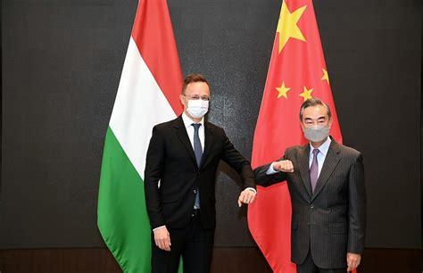 Ungārija enerģiski bloķē visus ES pasākumus, lai apspriestu cilvēktiesību pārkāpumus Ķīnā | LA.LV