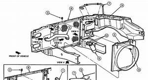 Wiring Diagram  30 2003 Ford Ranger Heater Hose Diagram