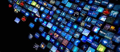 Image In The Media The Commoditization Of Content Production And How It