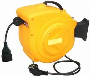 Enrouleur Electrique Automatique : enrouleur lectrique 18m automatique ip42 enrouleur et ~ Edinachiropracticcenter.com Idées de Décoration