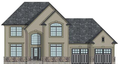 custom house design canadian home designs custom house plans stock house