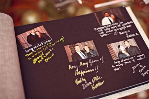 7 Guest Book Trends You Need To Know Wedding Menu Tent Cards Magazine Omaha Buffet For Reception Magazines Au Clipart.com Nz Titles Ring