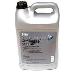 Range Rover Bmw Antifreeze Coolant Oem