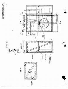 Altec Lansing 620 Speaker Cabinet Plan Dimensions Pdf
