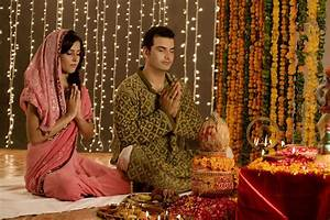Whar Is Puja: Traditional Step of the Vedic Ritual