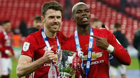 Manchester United to Face Burton in EFL Cup | See Full ...