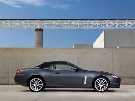jaguar xkr cabriolet  hood   wallpaper