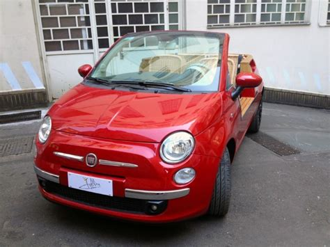 Cost Of A Fiat 500 by Modern Fiat 500 Jolly Will Cost You 89k Dpccars