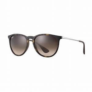 Ray Ban New Wayfarer Size Chart Erika Polarized Sunglasses Tortoise Gunmetal Ray