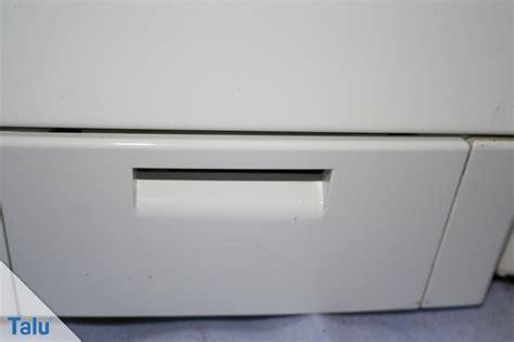 flusensieb waschmaschine reinigen miele waschmaschine flusensieb