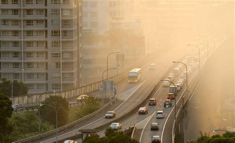 changer de si鑒e air pollution de l 39 air conséquences sur la santé et l 39 économie