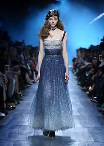 Dior Autumn Winter 2017-18 Ready to Wear Fashion Show ...