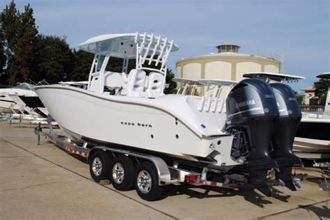 Center Console Boats For Sale Alabama by Cape Horn 32 Center Console Boats For Sale In Alabama