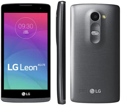 lg phones metro pcs lg ms345 4g lte android smartphone in gray metropcs