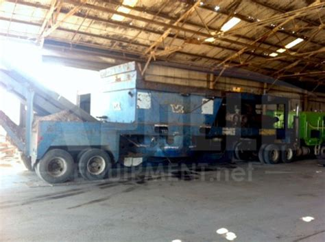 small tub grinders for sale universal refiner 2000 pdr 96 56 tub grinder apollo