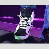 Jordan 6 Oreo On Feet | 570 x 445 jpeg 215kB
