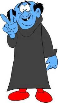 Smurfs Characters Gargamel