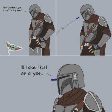 Pin by Carson on Star wars | Star wars jokes, Star wars ...