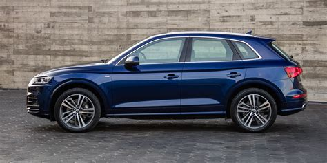Q5 Audi by 2017 Audi Q5 Review Caradvice
