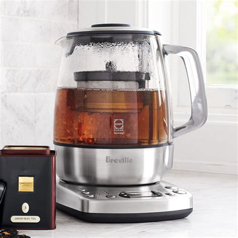 Breville One Touch Tea Maker   The Green Head
