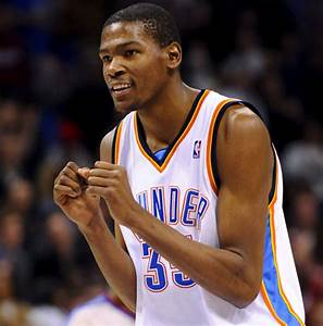 Kevin Durant Young Basketball Player Profile and Photos ...