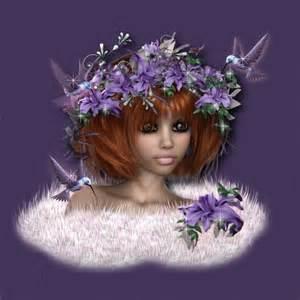 Real Fairies Pixies Elves