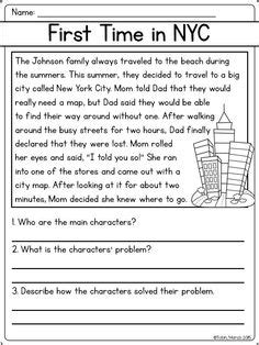 story elements worksheet problem and solution activities the o jays and great websites