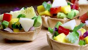 Hearts of Palm Ceviche Cups Recipe (with Video) | TipBuzz