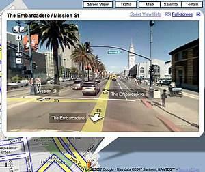 Street View Google Map : google street view maps ~ Medecine-chirurgie-esthetiques.com Avis de Voitures