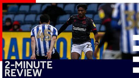 Birmingham City Vs Sheffield Wednesday Live Commentary