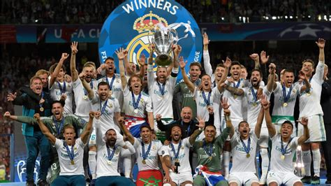 Real madrid official website with news, photos, videos and sale of tickets for the next matches. Real Madrid campeón Champions League 2017-2018 Liverpool 3-1