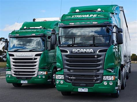 scania    euro  truck review