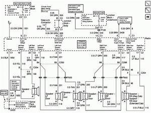 2012 Chevy Silverado Wiring Diagram
