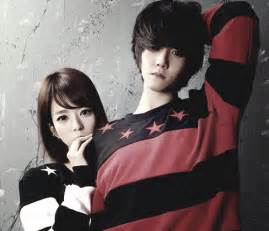 Korean Ulzzang Couple