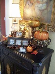 Trending, Fall, Home, Decorating, Ideas, 198