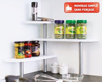 magasin de cuisine étagère d 39 angle pour la cuisine easy home r aldi suisse archive des offres promotionnelles