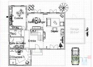 faire construire sa maison par un architecte guide With superb plan de grande maison 4 plan de maison archives architecture f g concepts