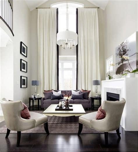 Living Room Elegant Living Room Curtains Ideas Bedroom