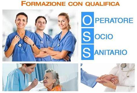 Test D Ingresso Per Oss by Diventa Oss Operatore Sociosanitario Una Missione